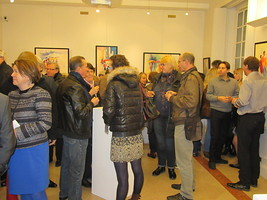 Photos Expositions